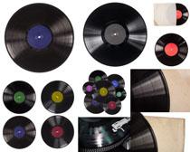 光盘CD片摄影高清图片