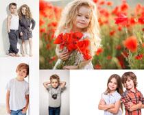 写真拍摄小孩高清图片