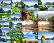 桂林旅游景点摄影高清图片