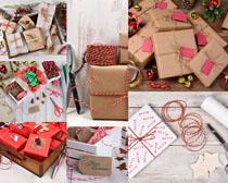 圣诞节包装拍摄高清图片