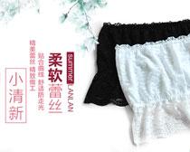 淘宝蕾丝小短裙促销海报PSD素材