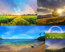 草原自然风光摄影高清图片
