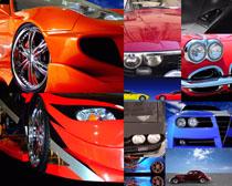 豪华汽车拍摄高清图片