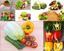 绿色饭菜摄影高清图片