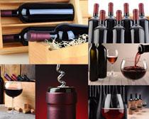 精品红酒摄影高清图片