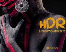 23款質感HDR效果LR調色預設