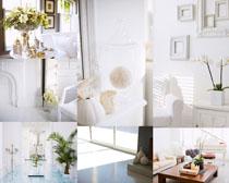 家居布置装饰摄影高清图片