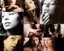 魅力欧美美女摄影高清图片