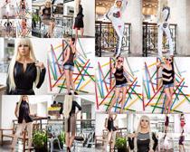身材模特美女拍摄高清图片