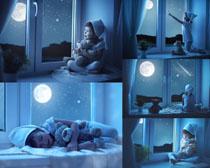 夜晚儿童摄影时时彩娱乐网站