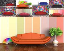 室内沙发展示摄影时时彩娱乐网站