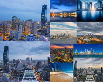 美丽的城市风光摄影时时彩娱乐网站
