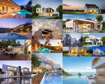 欧美别墅建筑摄影时时彩娱乐网站