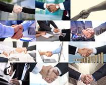 成功男士握手摄影时时彩娱乐网站