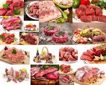 食材肉类摄影高清图片