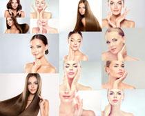 肌肤欧美女子摄影高清图片