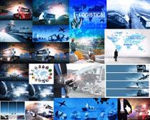 商务运输与科技摄影高清图片