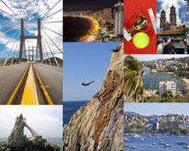 国外建筑景观拍摄高清图片