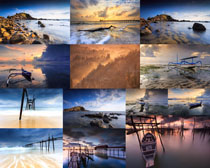 唯美山水风景摄影高清图片
