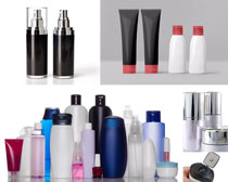 女性化妆品摄影高清图片