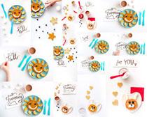 可爱早餐饼摄影时时彩娱乐网站