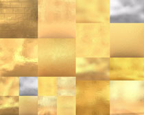 金色背景图案拍摄高清图片