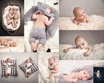 欧美写真宝宝摄影高清图片