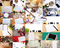 绘画工具数码摄影高清图片