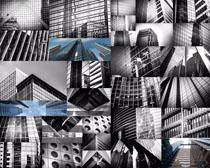 办公建筑大楼摄影高清图片