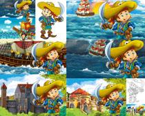 卡通小海盗摄影时时彩娱乐网站