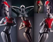 性感身材美女拍摄高清图片