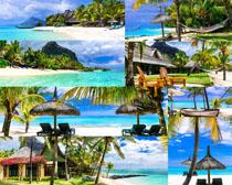 海岛风光拍摄高清图片