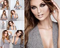 性感服装模特女子摄影高清图片