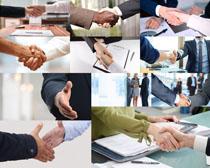 成功握手商务人士摄影时时彩娱乐网站