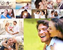 爱情欧美情侣摄影高清图片