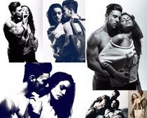 爱情情侣男女拍摄高清图片