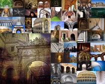 国外建筑城堡摄影高清图片
