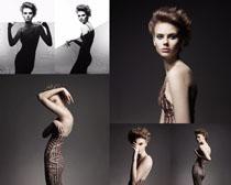 国外身材模特美女摄影高清图片