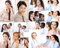 欧美业务女性摄影高清图片