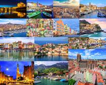外国建筑城市风光摄影高清图片