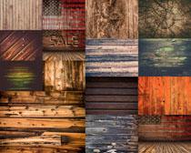 各种木板背景拍摄高清图片