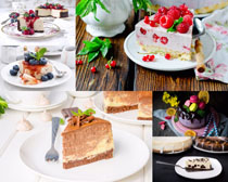 精品蛋糕食物摄影高清图片