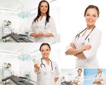 女医生拍摄高清图片