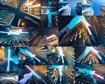 建筑大厦高楼摄影高清图片