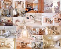 豪华室内装修设计摄影高清图片