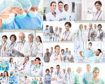 国外医师摄影高清图片