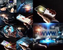 手机导航数码摄影高清图片