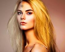 人像后期高质量皮肤修饰PS动作
