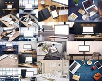 商务办公环境摄影高清图片
