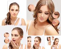 欧美肌肤美女写真拍摄高清图片